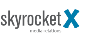 skyrocketX | strategic communication, public- and media relations, advertising, event & content creation.