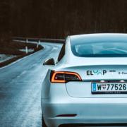 ELOOP bringt 200 nagelneue Tesla nach Wien